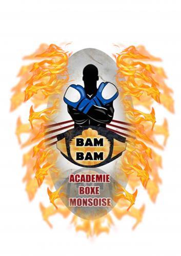 Bannière Académie de Boxe Monsoise - la BAMBAM