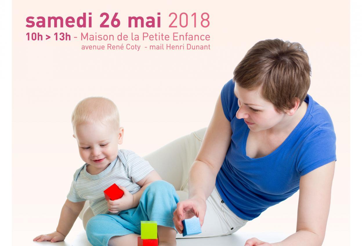 Forum des Assistantes Maternelles