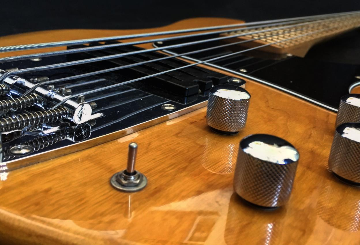 MasterClass - Comment régler et entretenir sa guitare ou sa basse ?