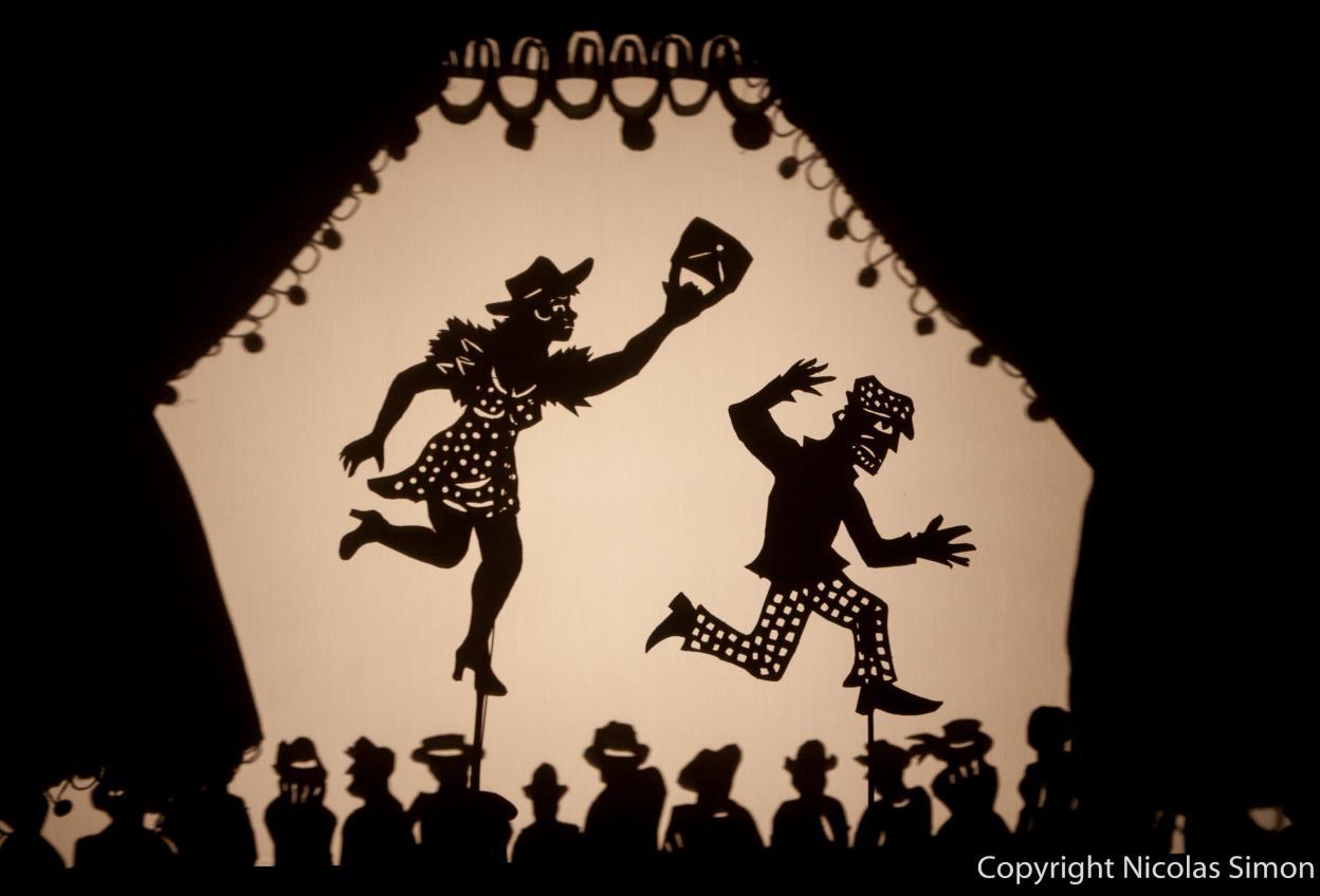 Magic Kermesse !
