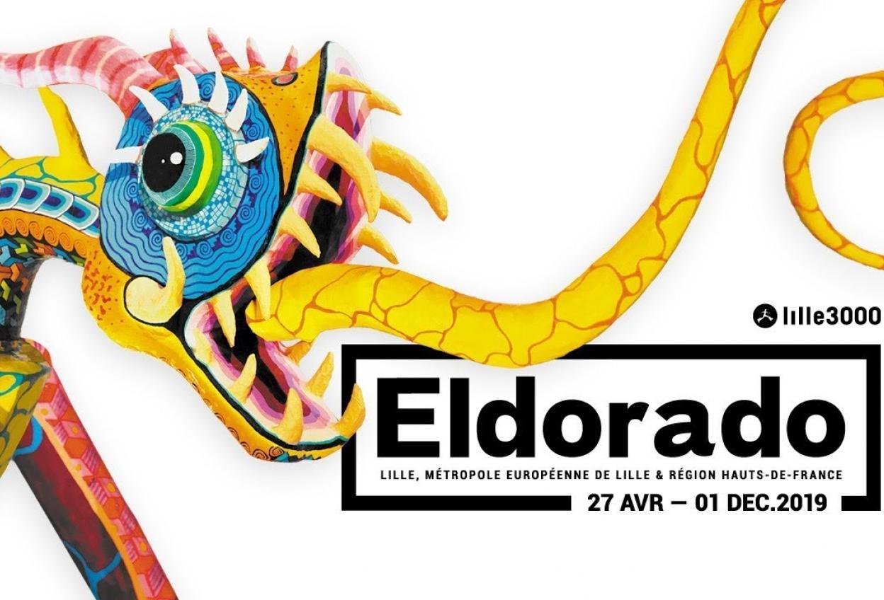 Mons en Baroeul fête ELDORADO !