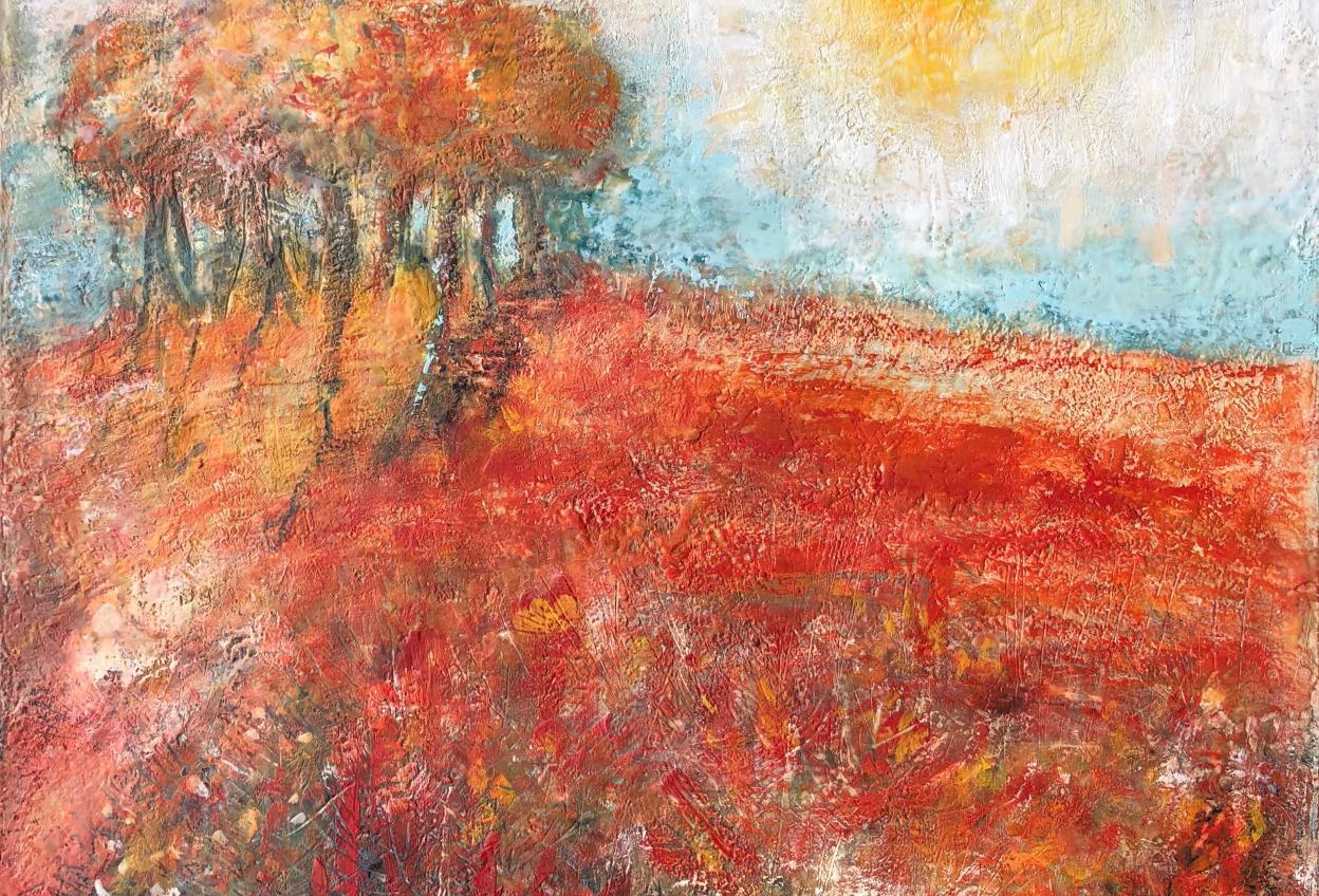 Exposition - Paysages de cire : paysages imaginaires ou fragments de mémoire