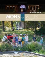 Mons & Vous